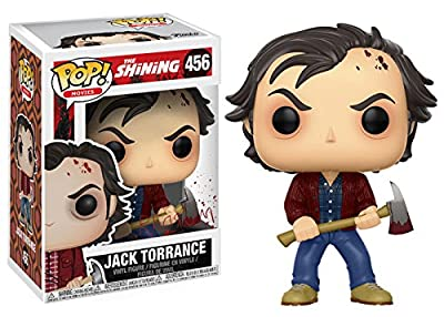Funko POP Movies The Shining Characters Toy Aciton Figures from FK