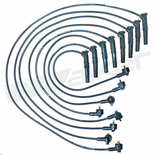 Walker Products 900-1403 Thundercore Ultra Spark Plug Wire Set