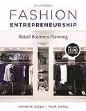 Fashion Entrepreneurship by Michele M. Granger (2015-09-03)