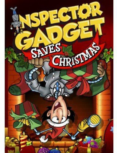 Inspector Gadget Saves Christmas ()