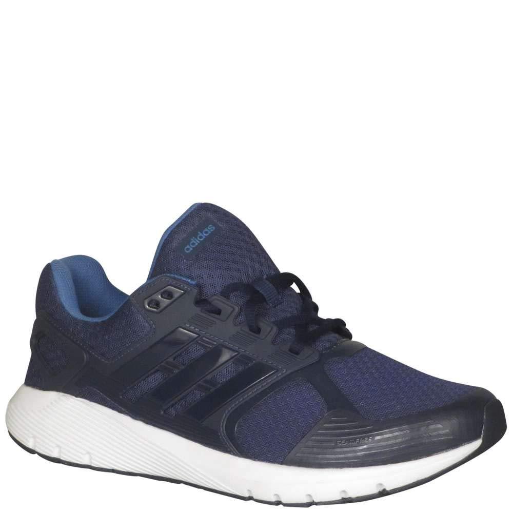 Adidas duramo 8 m mens trainers carbon red