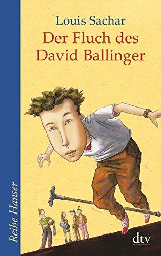 Der Fluch des David Ballinger (Reihe Hanser)