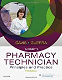 Mosby's Pharmacy Technician: Principles and Practice, 5e