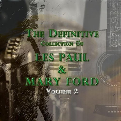 mary ford - 4