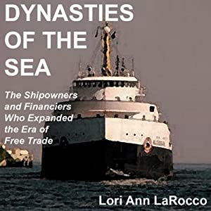 Dynasties of the Sea Audiobook