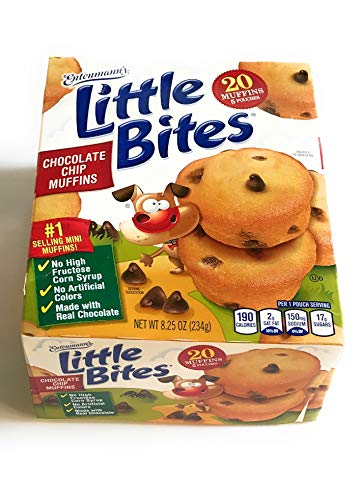 Buy entenmanns little bites
