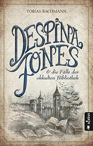 Despina Jones