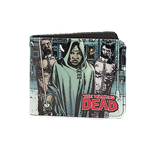 The Michonne The Bifold Wallet Walking Walking Dead Dead vqwxSPnwa