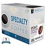 Barrie House Blend Extra Bold Single Cup Capsule, 24 Count