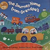 The Journey Home from Grandpa's, Jemima Lumley, 1846860261