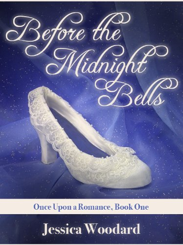 Before the Midnight Bells (Once Upon A Romance Book 1) (Table Leg Court)