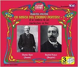 Book En Busca Del Tiempo Perdido - 2 (Spanish Edition) by MARCEL PROUST (2007-05-05)