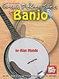 Great Picking Tunes for Banjo, Alan Munde, 0786671696