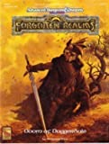 img - for Doom of Daggerdale (AD&D/Forgotten Realms Module FRQ3) (FORGOTTEN REALMS CAMPAIGN SETTING) book / textbook / text book