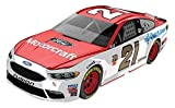 Lionel Racing Paul Menard #21 Motorcraft 2018 Ford Fusion 1:64 Scale Arc Diecast Car