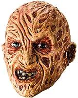A Nightmare On Elm Street Freddy Krueger Mask