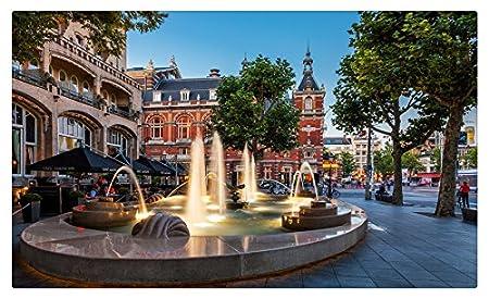 Fuentes países bajos Amsterdam ciudades Tourist Souvenir muebles ...