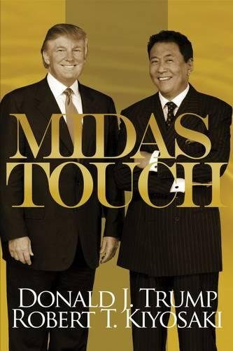 Midas Touch Some Entrepreneurs Rich product image