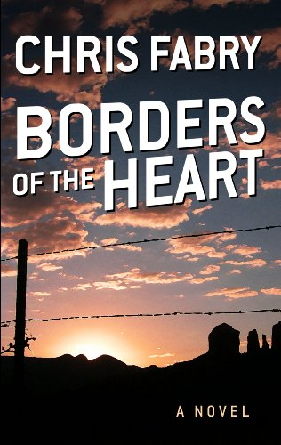 book cover of Borders of the Heart