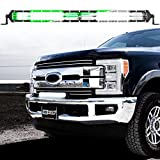 20 low profile led light bar - XKGLOW 20