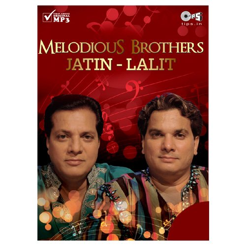 Melodious Brothers – Jatin Lalit MP3 CD