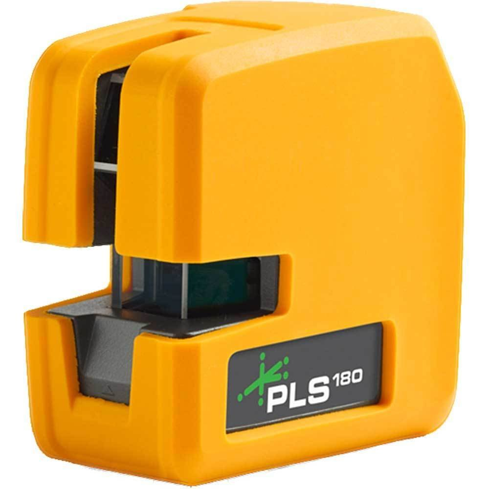 Pacific Laser Systems PLS 180 Green Tool with 10 Pack Duracell AA Batteries by Pacific Laser Systems (Image #2)