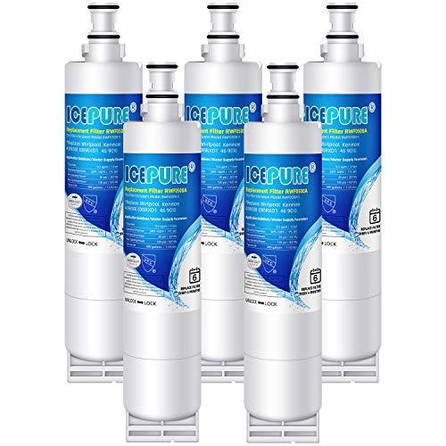 kenmore 469010 water filter - 6