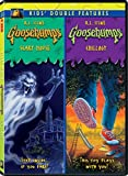 Goosebumps Scary House / Chillogy