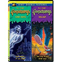 Goosebumps: Scary House + Chillogy Double Feature (2008)
