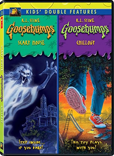 Goosebumps: Scary House + Chillogy Double Feature ()