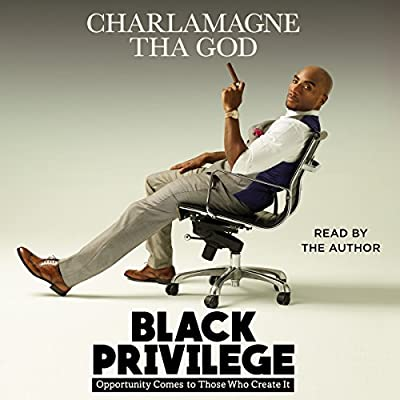by  Charlamagne Tha God (Author, Narrator), Simon & Schuster Audio (Publisher)(317)Buy new: $18.89$17.95
