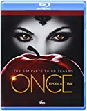 Once Upon A Time: The Complete Third Season [Blu-ray]