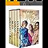 Mail Order Bride Box Set - Wilder West Series (Clean, Historical Western Romance)