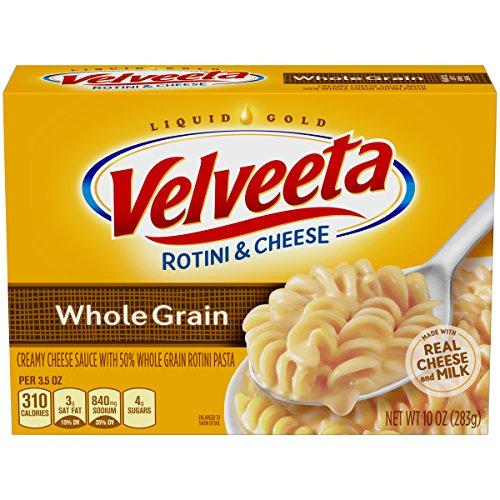 Velveeta Whole Rotini Cheese Dinner