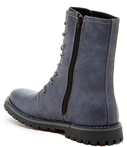 Giraldi Lennon Heren Boots Marine