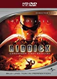 Riddick - Chroniken eines Kriegers [HD DVD]