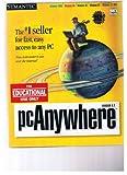Symantec pcAnywhere version 9.2 ~ Windows 2000, 98, 95, NT, 3.1/DOS