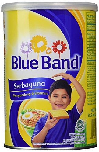 Blueband Margarine, 2.2 Pound ()