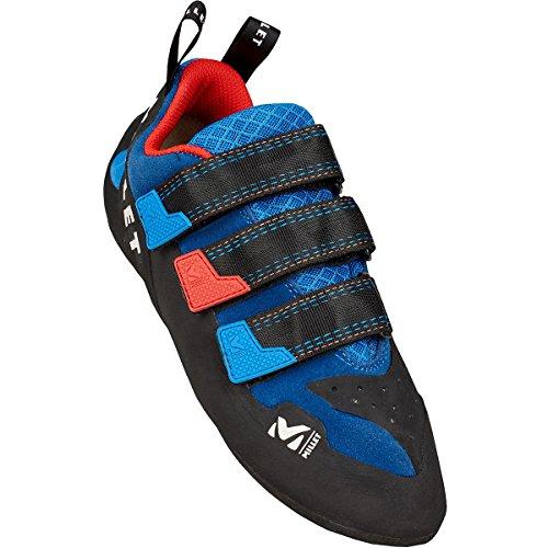 Electric MILLET Orange Cliffhanger Chaussures Homme Bleu 8331 Blue d'escalade qZX4q