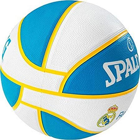 Spalding Ballon Euroleague Real Madrid