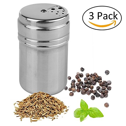 Camping & Hiking Dynamic Outdoor Camping Picnic Stainless Steel Spice Shaker Jar Salt Pepper Toothpick Storage For Picnic Bbq Camping Tableware Equipment Ample Supply And Prompt Delivery Sports & Entertainment