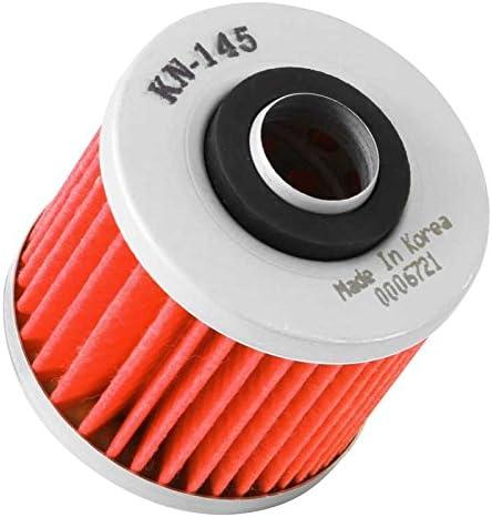 2006 K /& N Kn-145/filtre /à huile pour Yamaha Series 1000/Bulldog 1100/2002