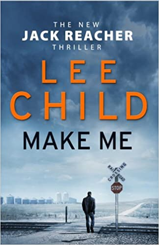 Lee Child - Make Me Audiobook Free Online