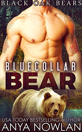 Blue collar bear