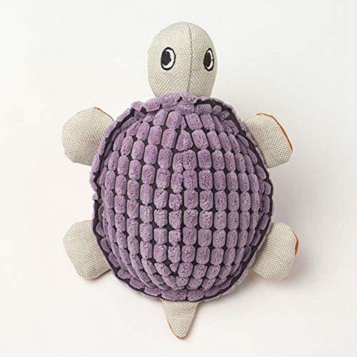 SwampRageous Turtle Dog Toy
