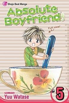 Absolute Boyfriend, Vol. 5 by [Watase, Yuu]