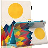 Dteck iPad Air Folio Case - PU Leather - Best Reviews Guide