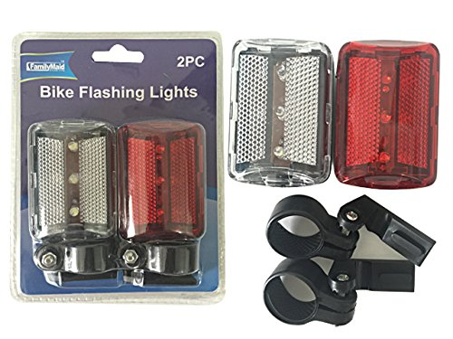 FLASHING 3LED LIGHT , Case of 96