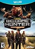 Cabelas: Big Game Hunter Pro Hunts - Wii U