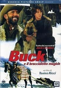 Buck and the Magic Bracelet [Region 2]